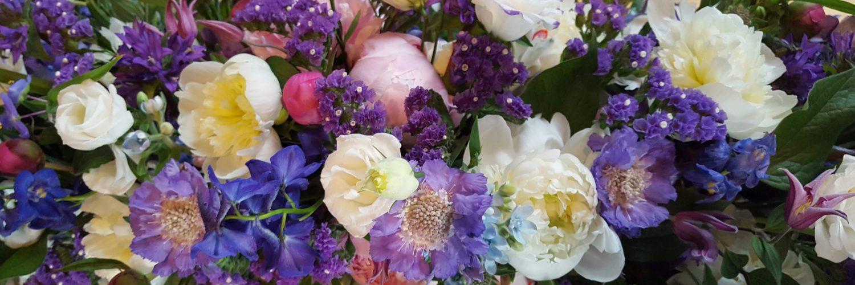 Kornblume – Fachfloristik und Blumen am Sophienfriedhof Berlin